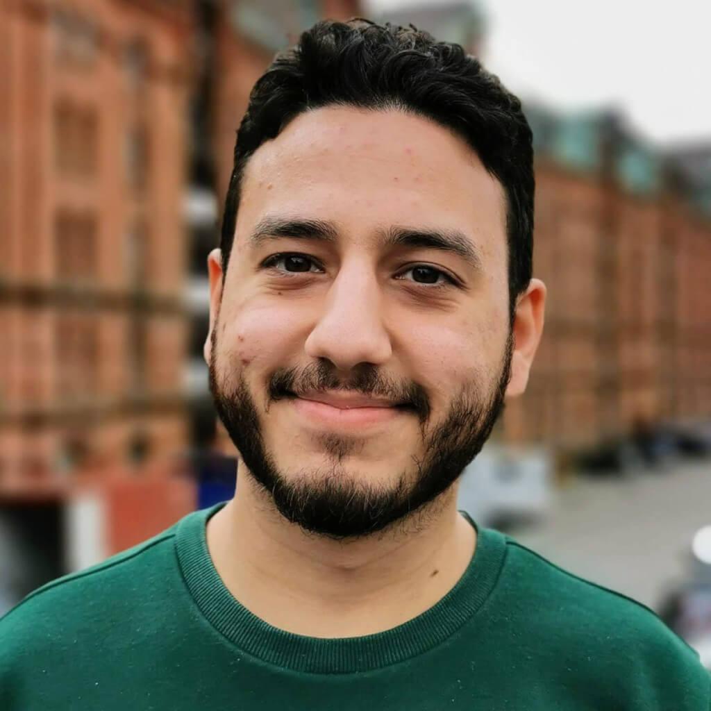 Imon Bashir, Data Integration Engineer, MMT