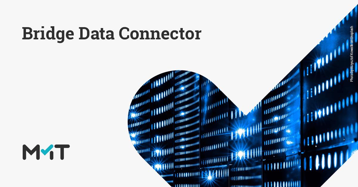 Bridge Data Connector