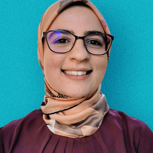 Imane Berchid, Data Integration Engineer, MMT