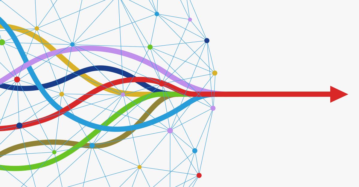 Wie kann der Übergang zu datengesteuerten Entscheidungsprozessen gelingen?