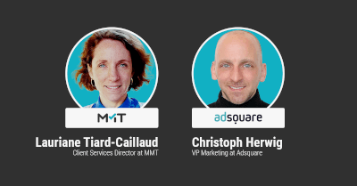 Part 2: Advertising beyond walled gardens - OOH with Adsquare