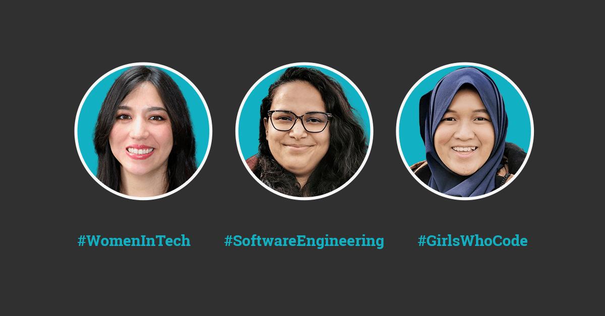 Women in Tech at MMT
