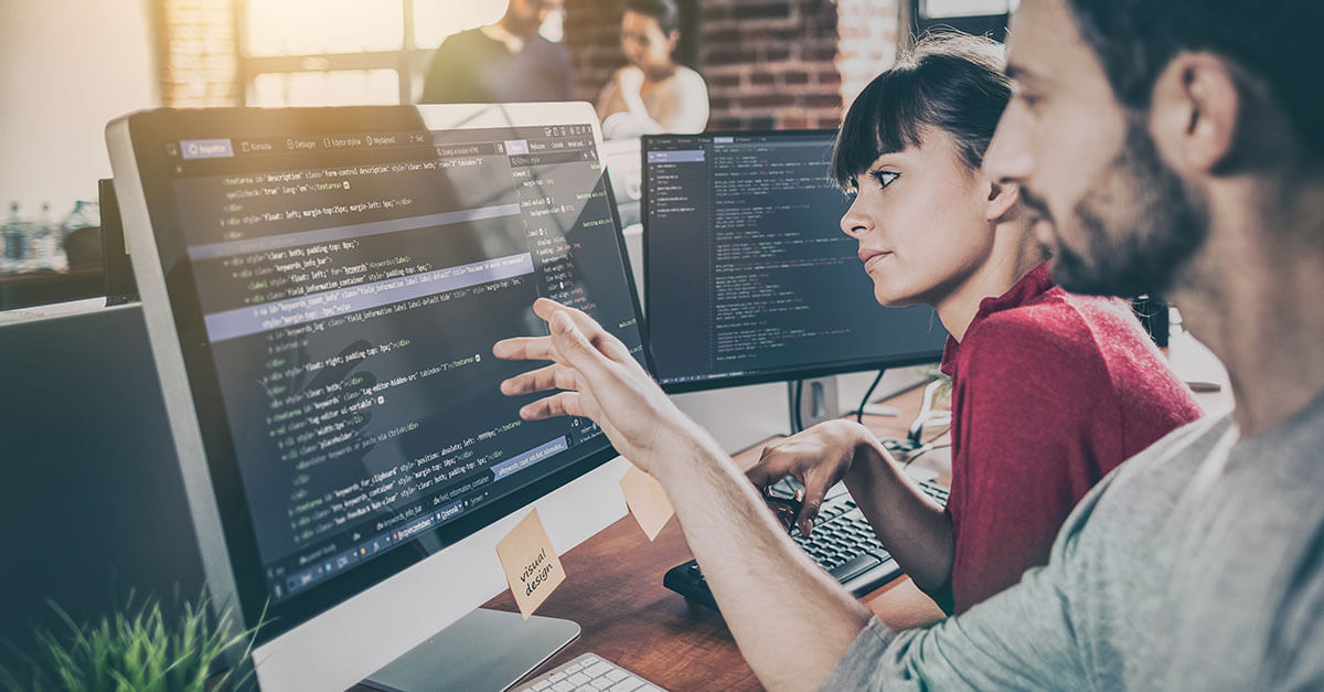 Why focus on code quality in media and marketing software development?