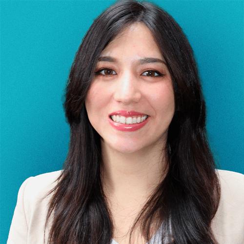 Daphne Clyne, Junior Software Engineer, MMT