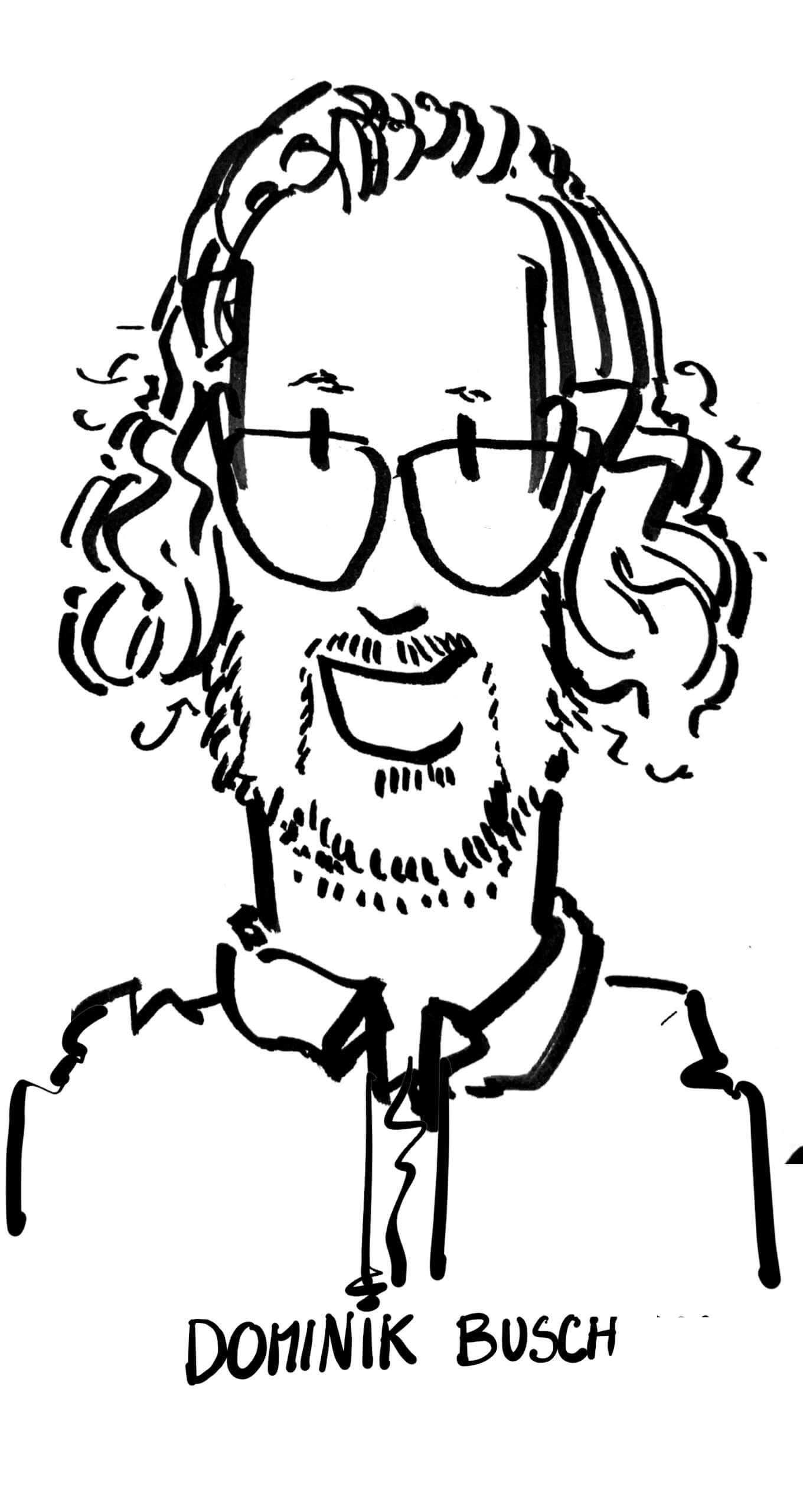Dominik Busch
