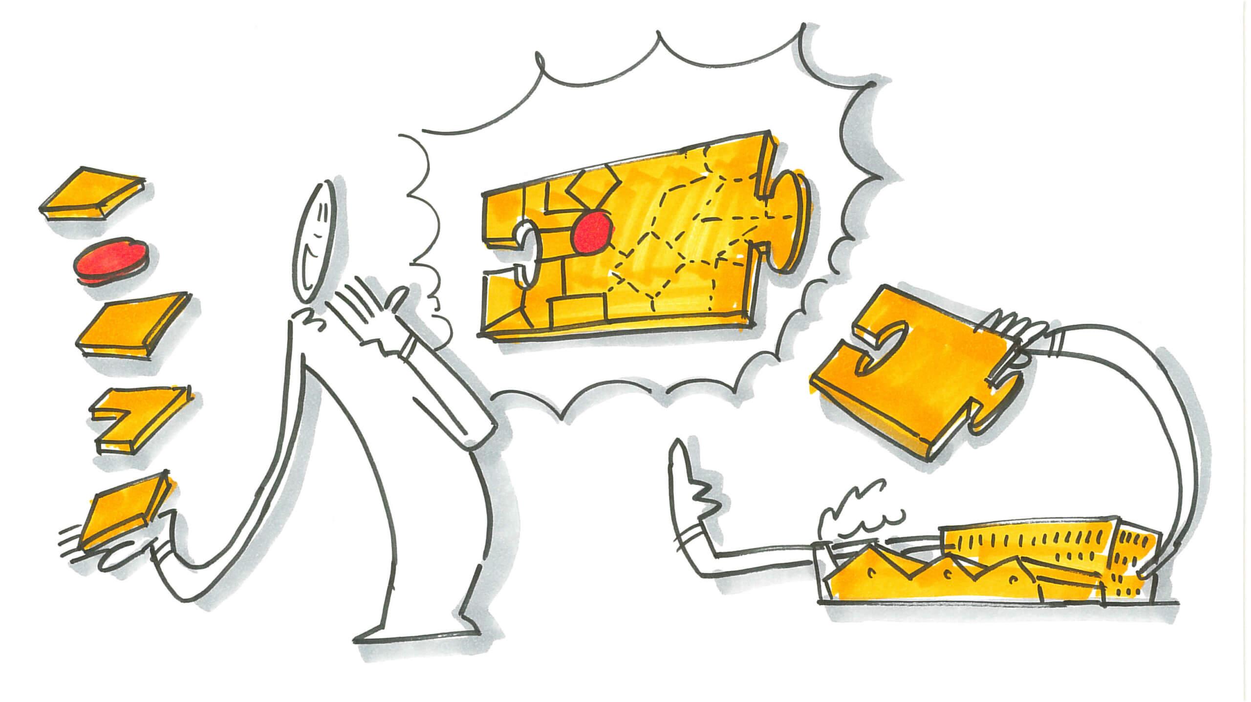 001 puzzle machen firma