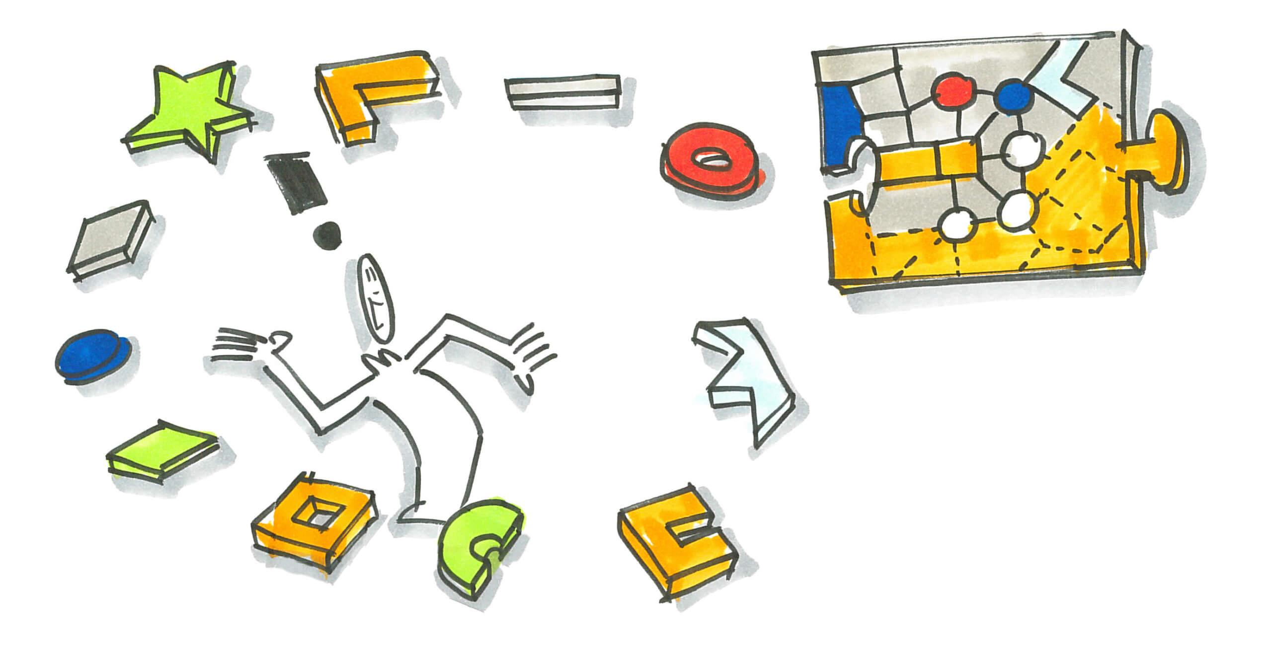 002 puzzle einzel