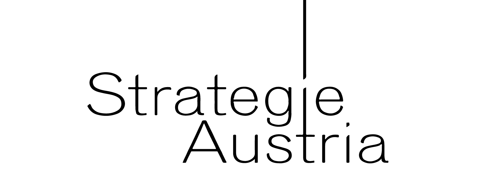 Strategie Austria Logo