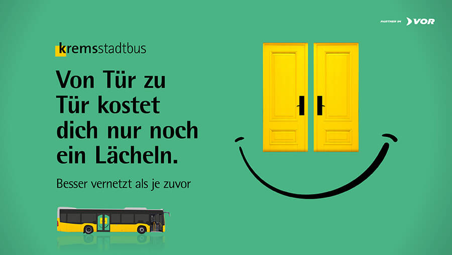 Stadtbus Sujet