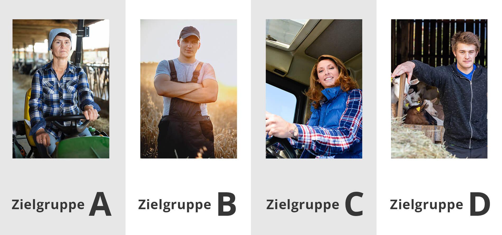 LK Zielgruppen