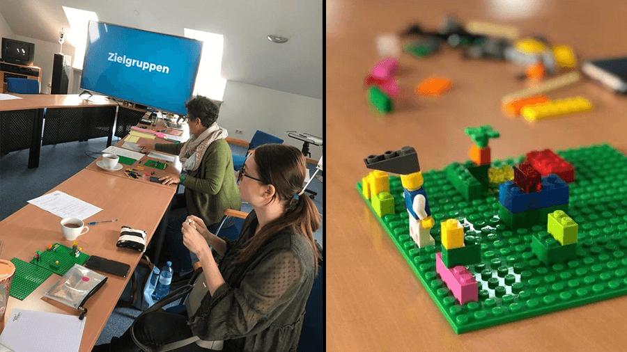 SGP Zielgruppe Workshop Blog