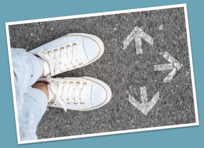 Entscheiden wie Berufung umsetzen