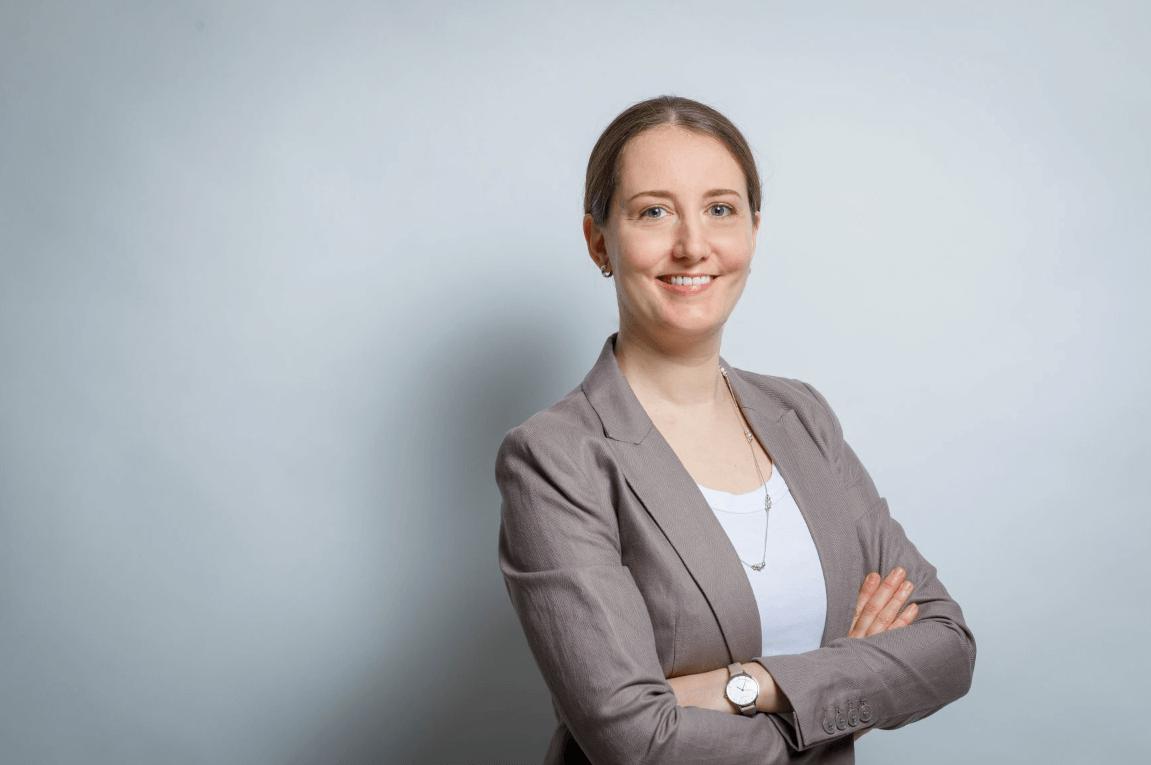 Eveline Schuler Berufungscoach