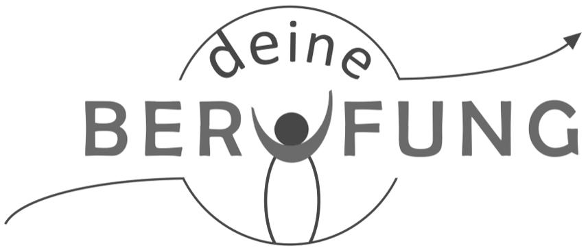 Deine Berufung Logo
