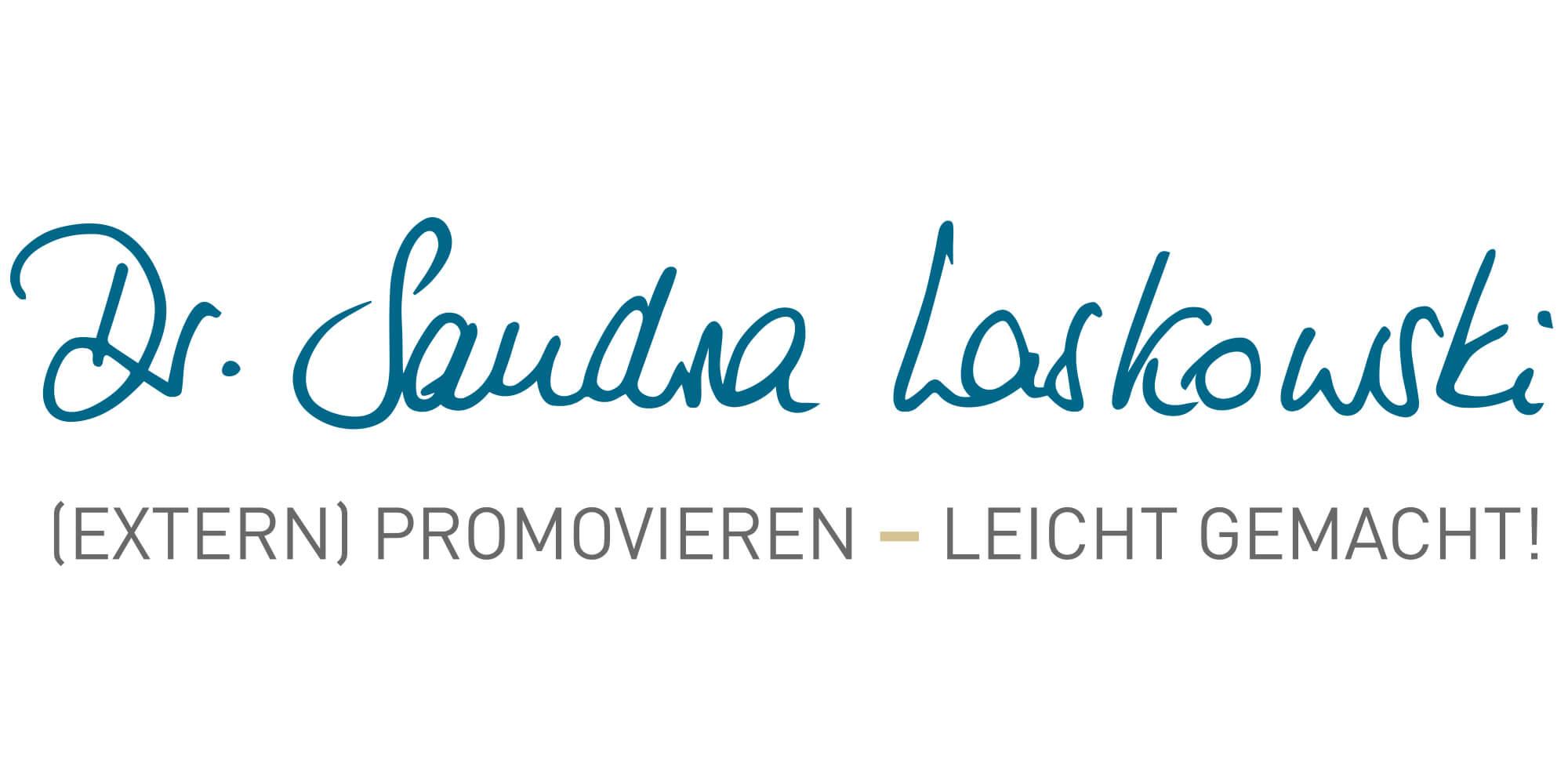 Logo Dr. Sandra Laskowski