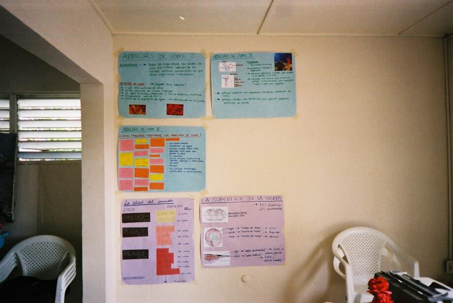 Plakate Unterricht