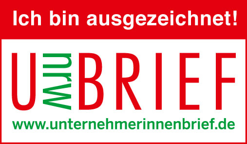 Logo Unternehmerinnenbrief Nordrhein-Westfalen