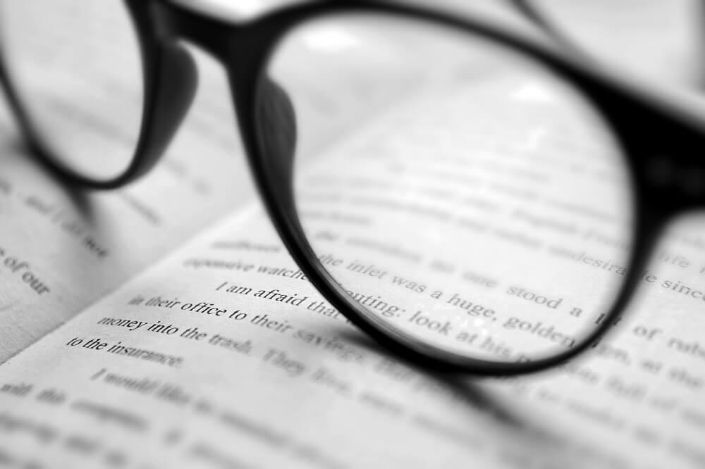 Bewertung der Doktorarbeit Rechtschreibung