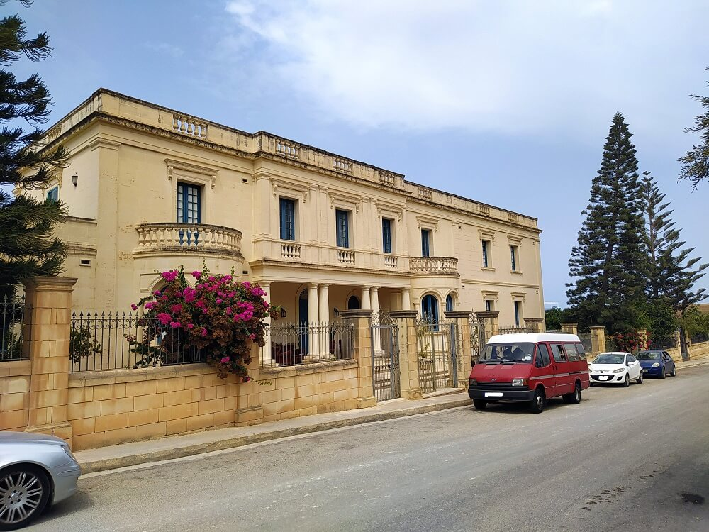 Malta Evolve Coliving