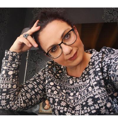 elena gubensko