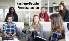 Karriere-Booster Fremdsprachen: gefragte Sprachen für Beruf und Karriere