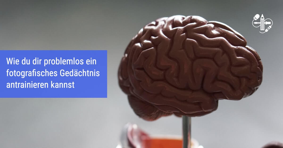 Der Gedächtnispalast So überlistest du dein Gehirn beim Lernen