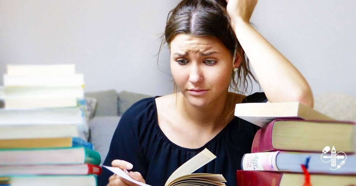 Zeitmanagement: Wie du vor deiner Abgabe alles entspannt unter einen Hut bekommst