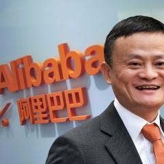 Die Alibaba- Story