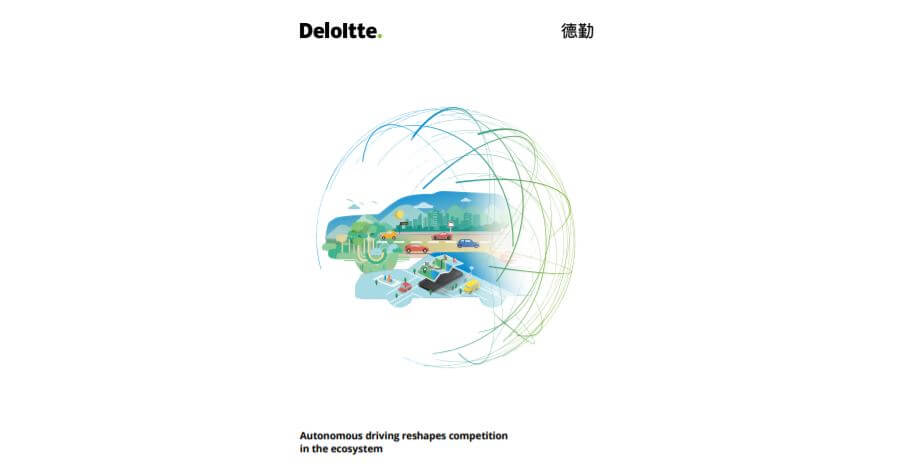 Deloitte Autonomes Fahren China Bericht