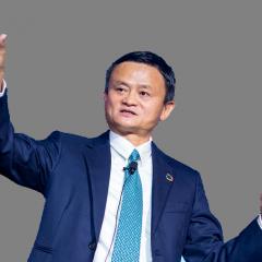 Jack Ma: Vom Englischlehrer zum reichsten Mann China's