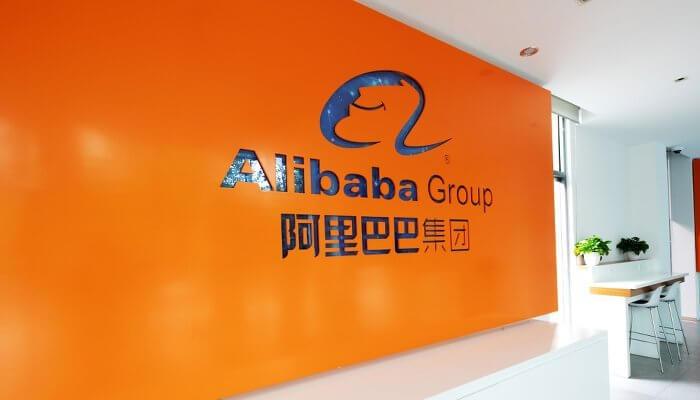 Alibaba meldete für das 4. Quartal einen Umsatzanstieg von 37 Prozent