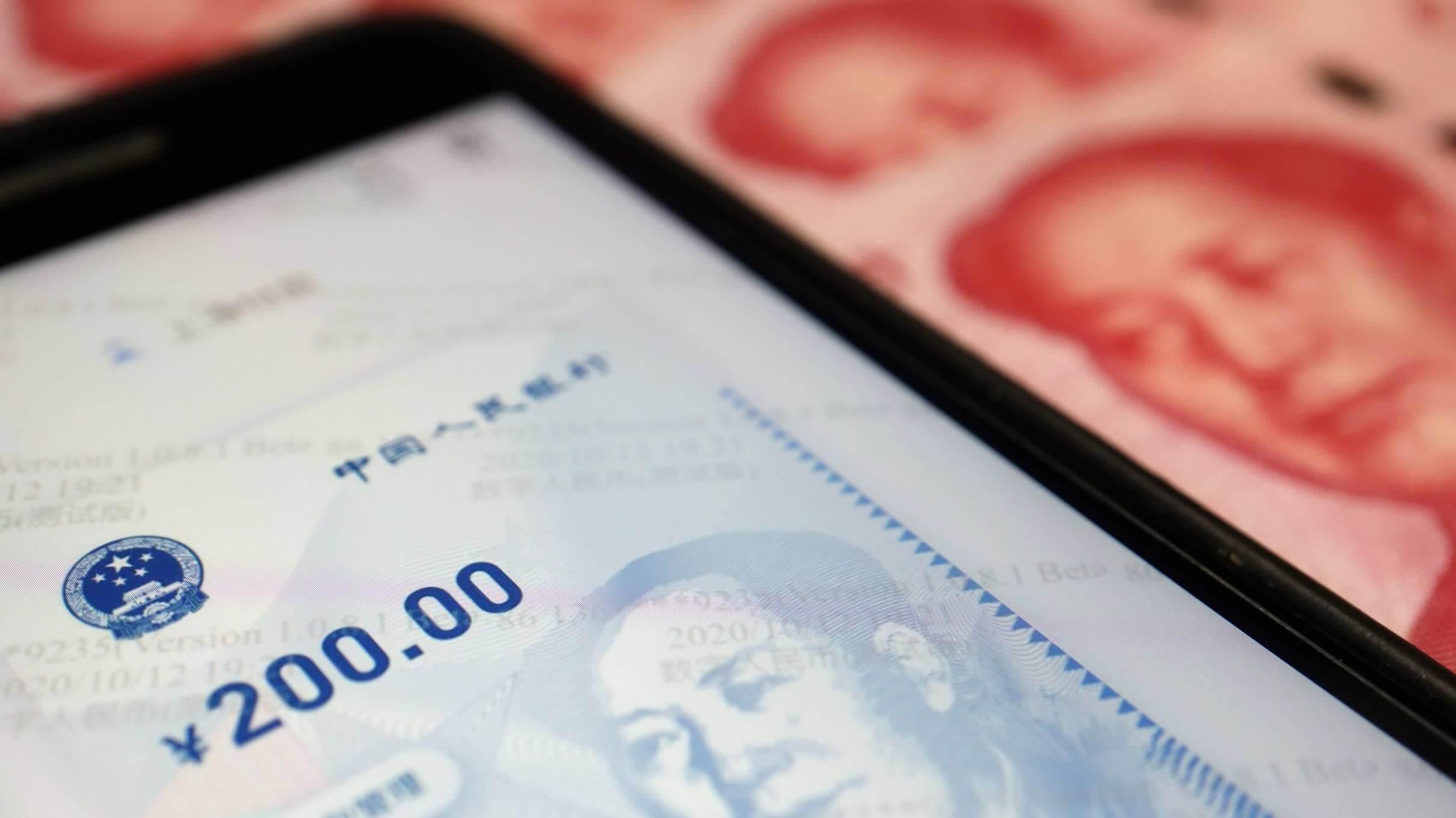 Digitale Währung: China als Vorreiter