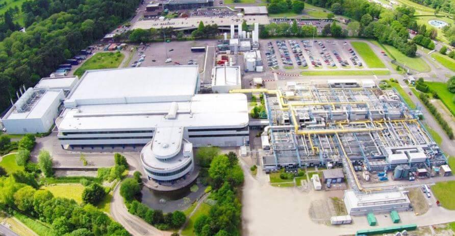 China-Unternehmen Nexperia kauft Großbritanniens größten Chiphersteller inmitten der anhaltenden Halbleiterkrise