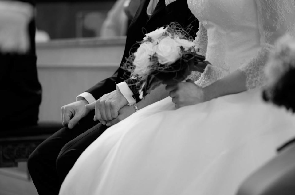Planung Hochzeitssaison