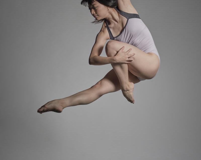 Japanische Perfektion in der Tanzfotografie