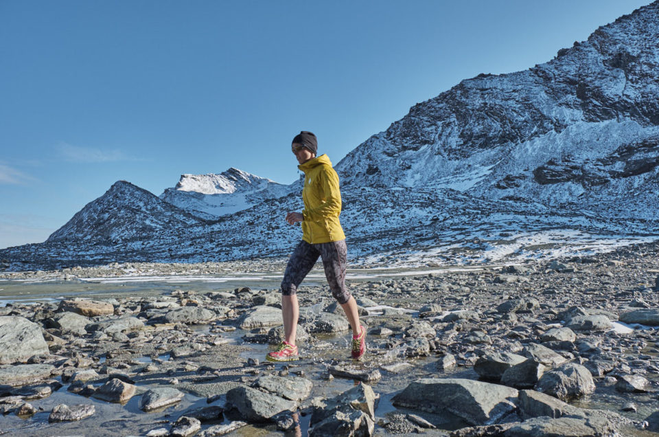 Trailrunning: Bergsommer Teil 1