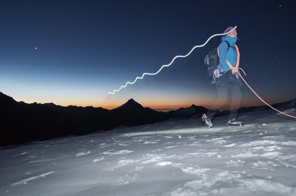 Hochtouren: Bergsommer Teil 2