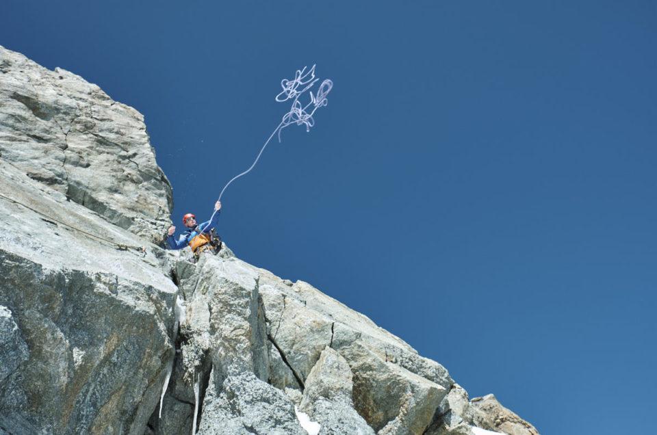 Hochtouren: Bergsommer Teil 3