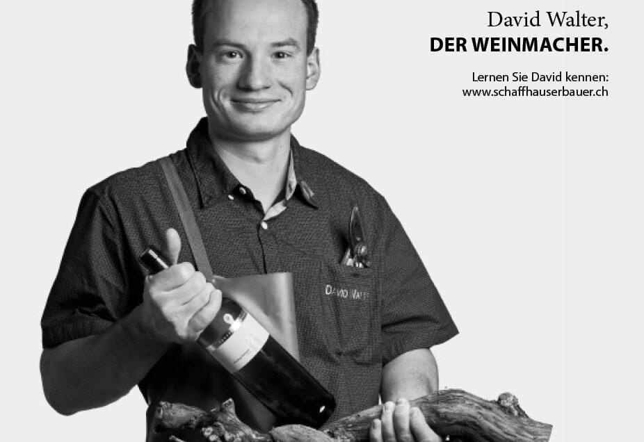 Schaffhauser Bauern Imagekampagne