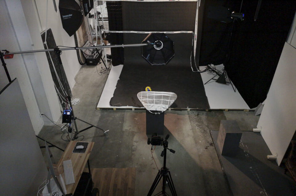 GFX 100-Test