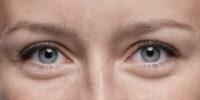 Low Key Portrait von Elisa Lohmann, Spielerin beim VC Kanti der Saison 2019/20. by patrickstoll.ch