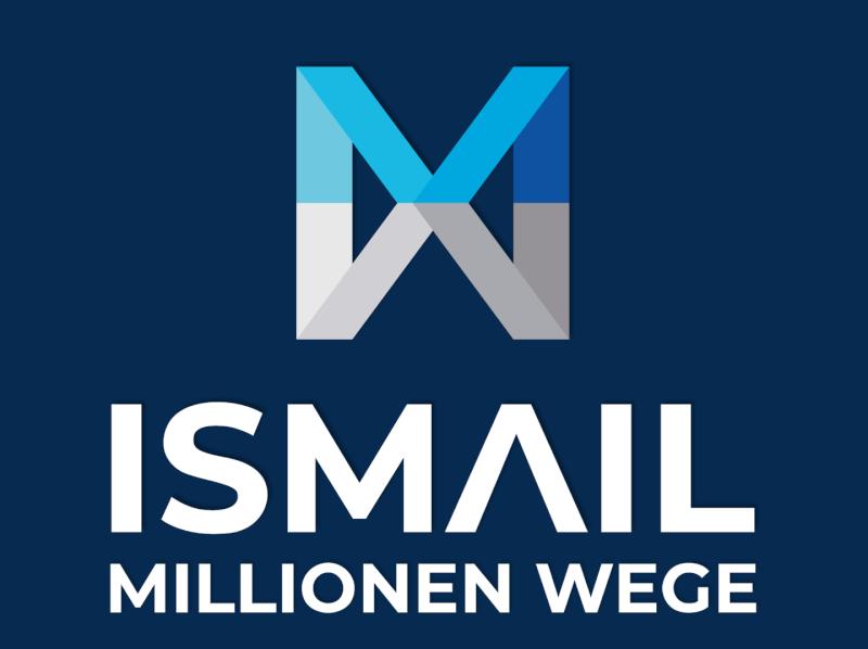 Ismail Millionen Wege Logo