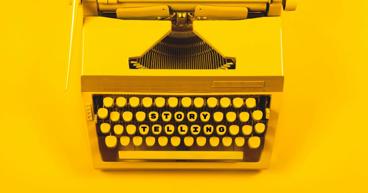 storytelling netzwerke checkliste karriere berufliche orientierung jobwechsel berufseinstieg