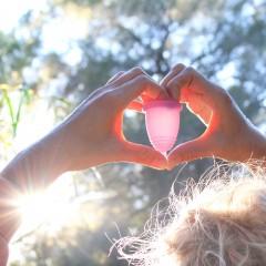 17 Hauptfragen zu Menstruationstassen