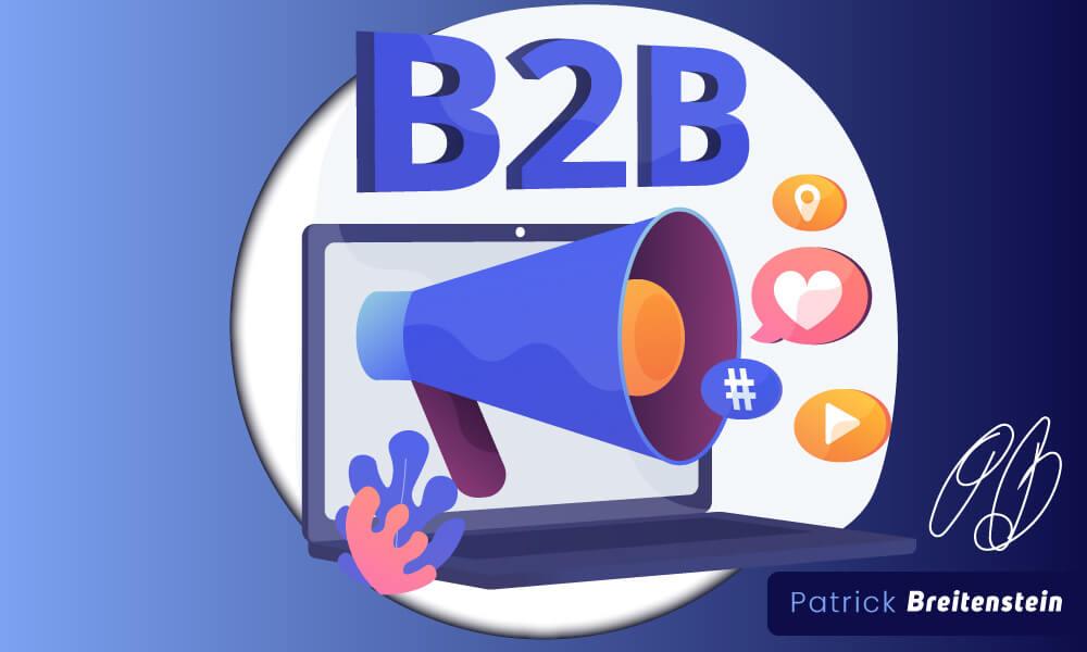 Content Marketing (B2B): Erfolgreich Leads generieren in 2021