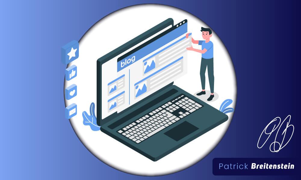 Content Marketing: Mit dem Blog richtig durchstarten in 2021