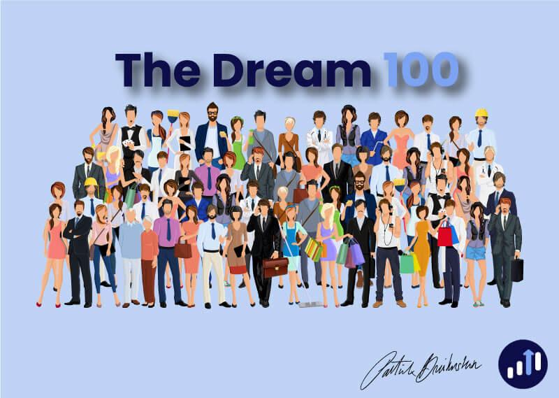The Dream 100 Deutsch