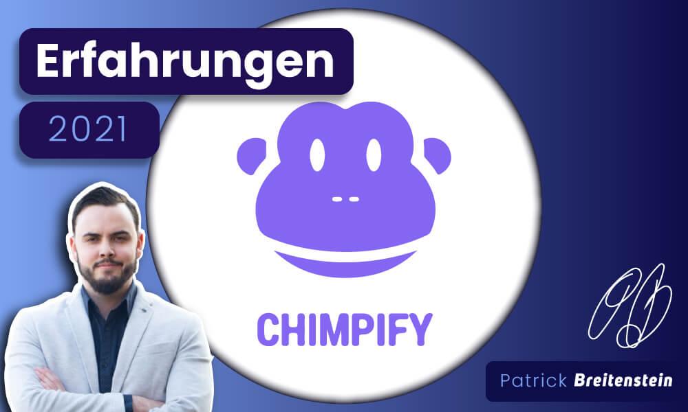 Chimpify Erfahrungen (2021): Geheimtipp für deine Webseite!
