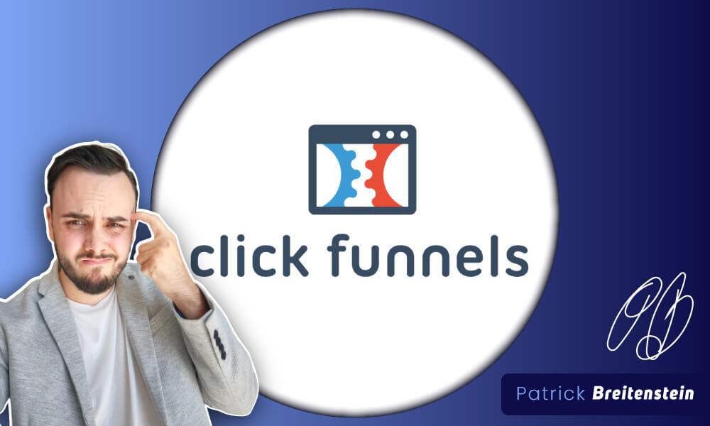 Clickfunnels Erfahrung & Test (2021): Lohnen sich die 100€?