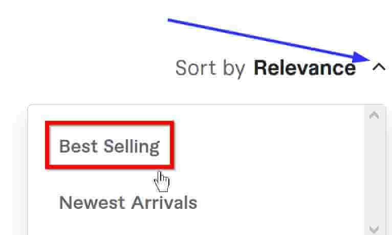 Nach Bewertungen auf Fiverr sortieren
